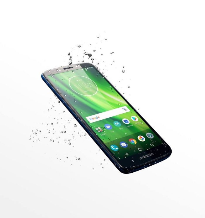 moto g6 play specs price