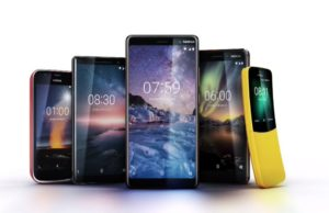 nokia android one smartphone india