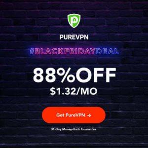 PureVpn-black-friday-cheap-deal