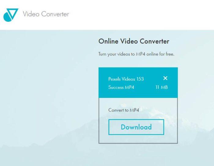 free-video-converter-online