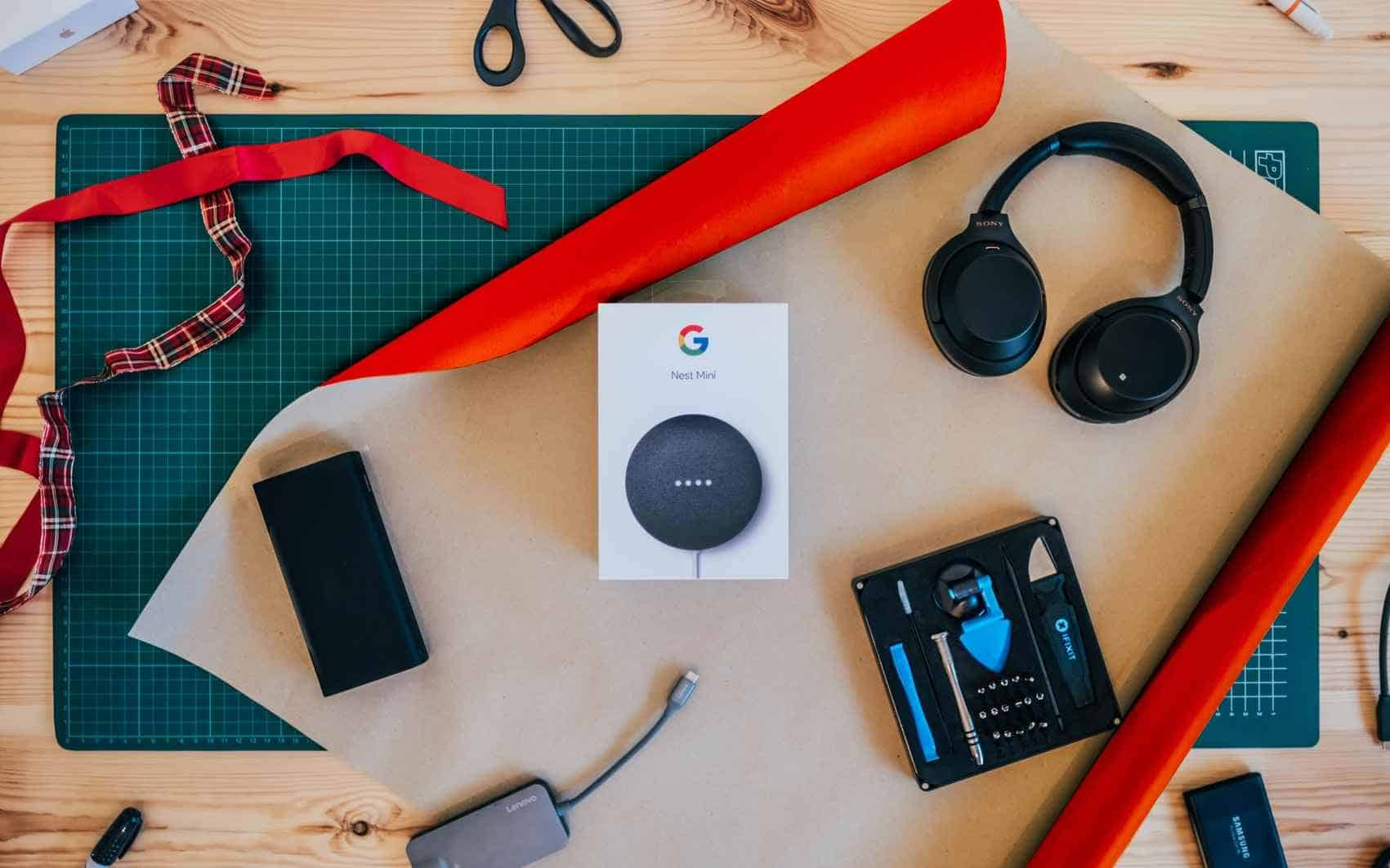 Tech Gifts For Christmas 2020 9 Best Tech Gifts Ideas in 2020   The Tech Toys