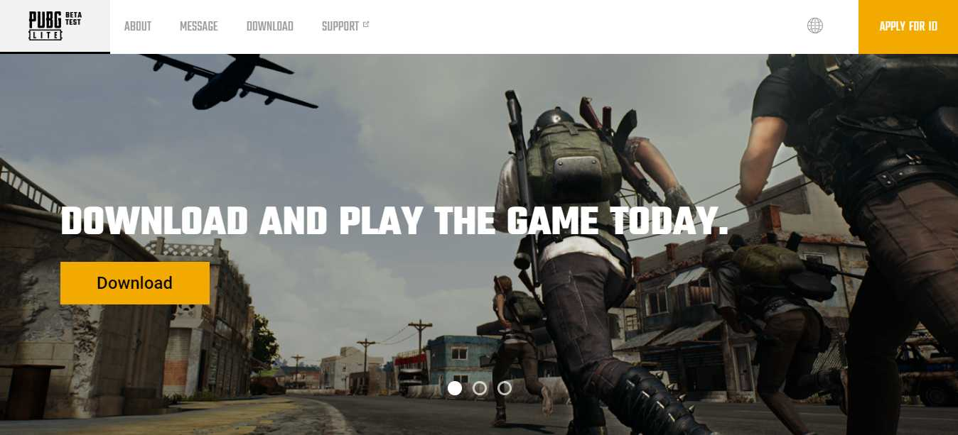 How To Download Install Pubg Lite On Pc In Any Country