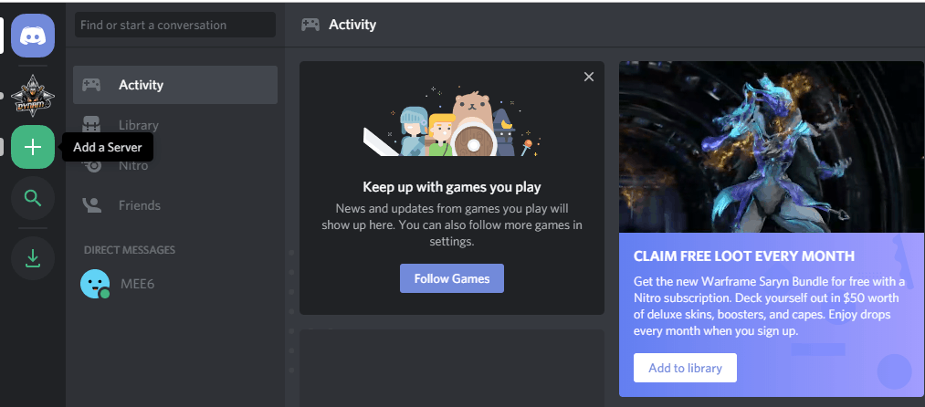 How to Add Bots to Your Discord Server - Add Bots to Discord