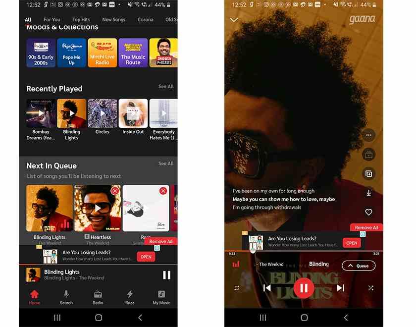 best-music-streaming-app