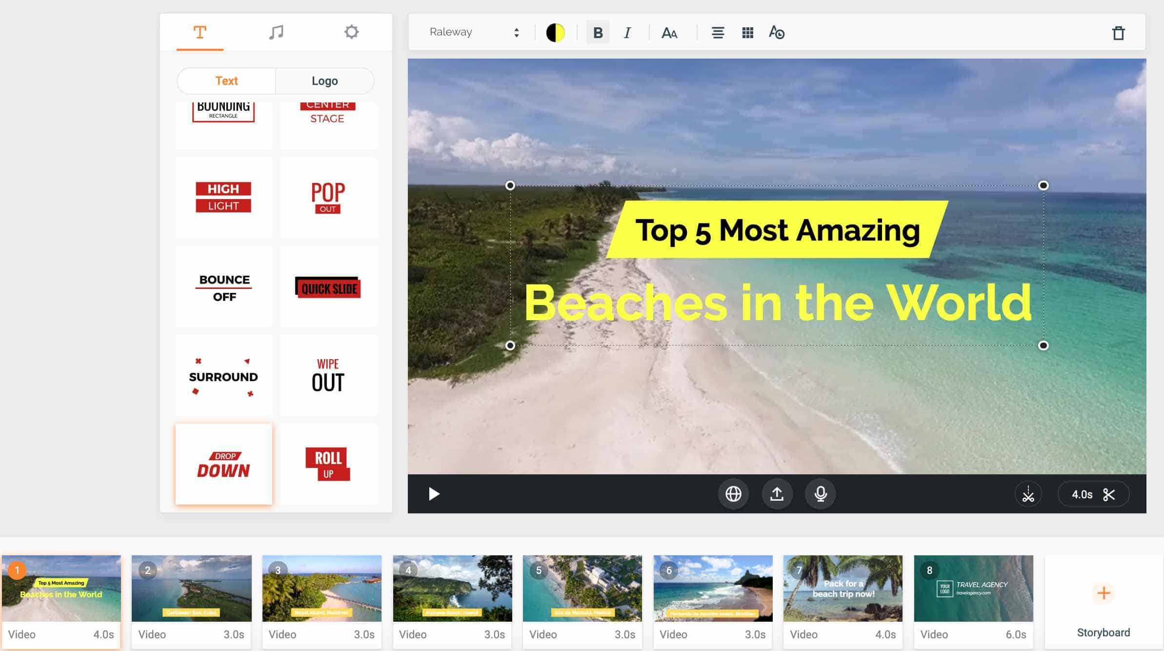 flexclip-review-free-video-editor