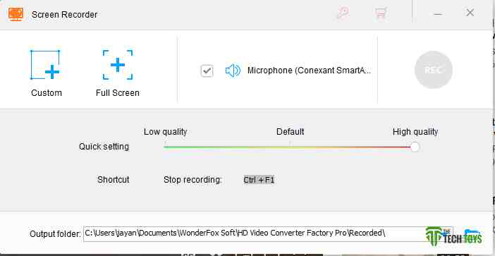 screen-recorder-wonderfox-hd-video-converter-factory-review