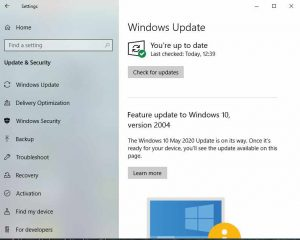 windows-10-running-slow-update-windows-version